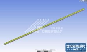 ANSYS光伏支架结构分析的一般步骤